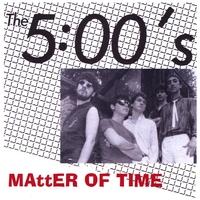 The band circa 1984